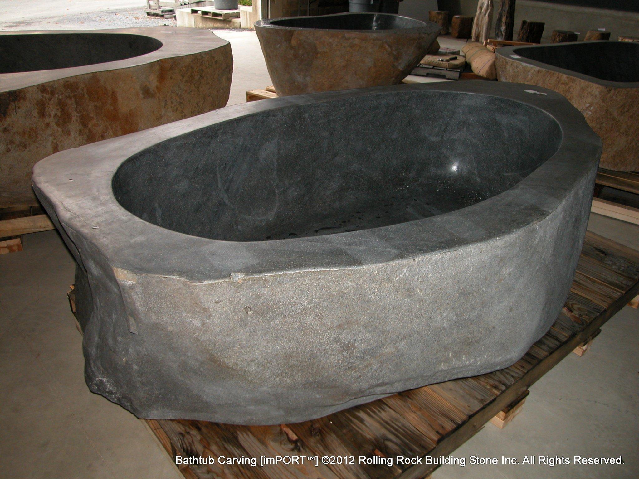 Indonesian Bathtubs