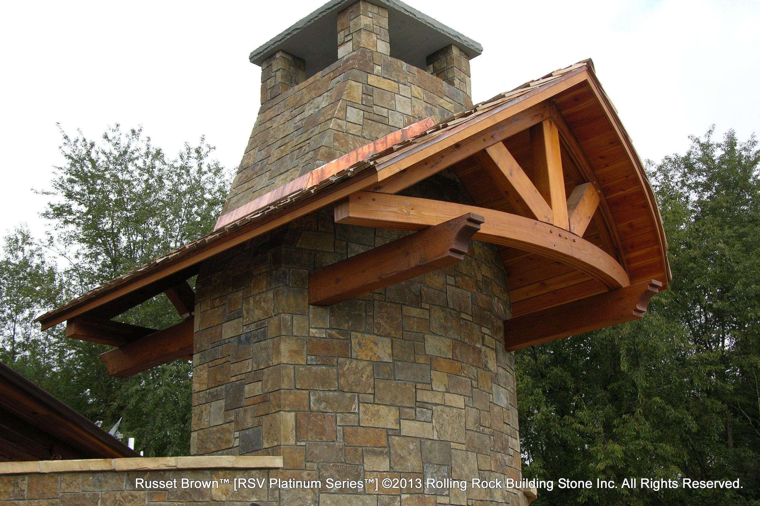 Outdoor Living | Rolling Rock Building Stone, Inc. on Rock And Stone Outdoor Living id=86077